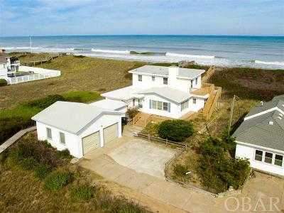 Southern Shores Single Family Home For Sale: 8 Yellowfin Lane