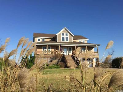 Nags Head NC Single Family Home For Sale: $724,900
