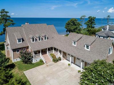 Single Family Home For Sale: 102 Waterside Drive