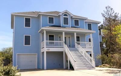 Corolla NC Single Family Home For Sale: $645,000