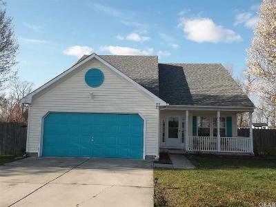 Single Family Home For Sale: 188 Eagle Creek Road
