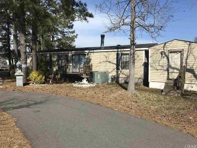 Mobile/Manufactured For Sale: 116-114 Reef Lane