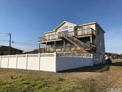 Kitty Hawk NC Single Family Home For Sale: $549,000
