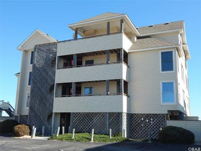 Kill Devil Hills NC Condo/Townhouse For Sale: $449,000