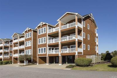 Manteo NC Condo/Townhouse For Sale: $299,900