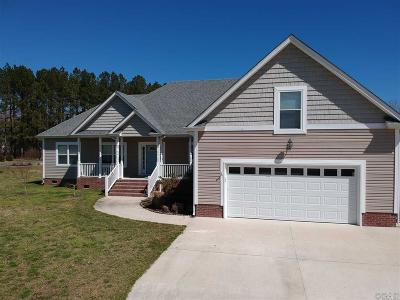 Moyock NC Single Family Home For Sale: $324,900
