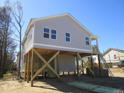 Kill Devil Hills NC Single Family Home For Sale: $329,900