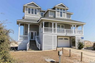 Corolla NC Single Family Home For Sale: $839,000