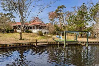 Single Family Home Sold: 86 Duck Woods Drive