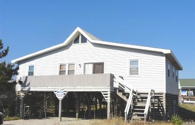 Nags Head Single Family Home For Sale: 9639c E Nansemond Street