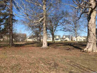 Residential Lots & Land For Sale: 107 Pelican Pointe Drive