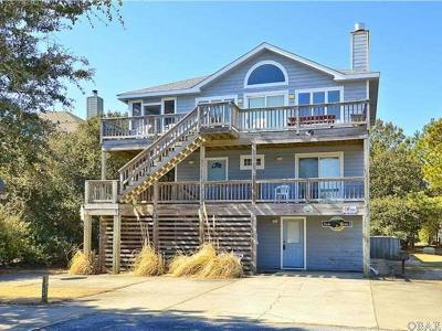 Corolla Single Family Home For Sale: 752 Waters Edge