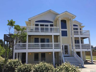 Single Family Home For Sale: 504 Conch Crescent