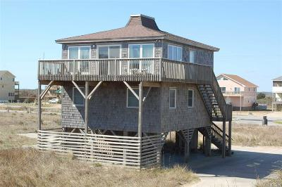 Condo/Townhouse For Sale: 8809 B S Old Oregon Inlet Road