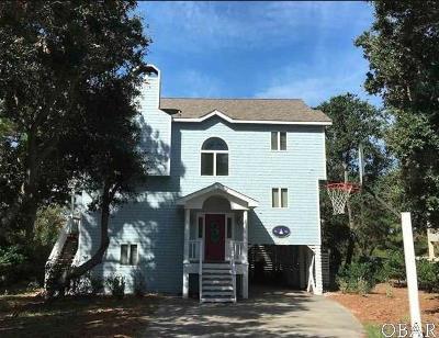 Corolla Single Family Home For Sale: 1262 Lakeside Drive