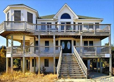Single Family Home For Sale: 1092 Whalehead Drive