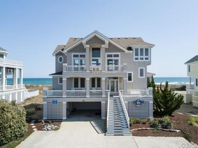 Corolla NC Single Family Home For Sale: $1,970,000