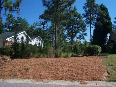 Pinehurst NC Residential Lots & Land Sold: $25,000