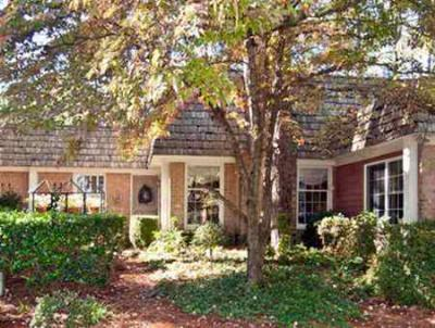 Pinehurst NC Condo/Townhouse Sold: $139,000