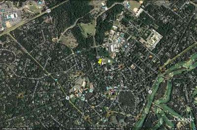 Residential Lots & Land For Sale: 952 Magnolia Road