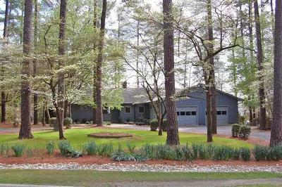 Single Family Home Sold: 460 Loblolly Drive