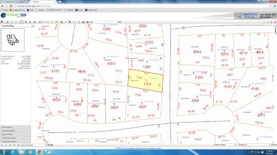 Residential Lots & Land For Sale: 720 Teal Drive
