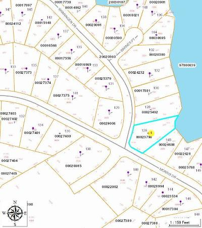 7 Lakes West, Beacon Rdg Residential Lots & Land For Sale: 126 Swaringen Drive