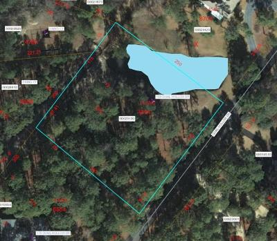 Ccnc Residential Lots & Land For Sale: 160 Quail Hollow Drive