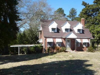 Single Family Home Sold: 2480 Niagara Carthage Road
