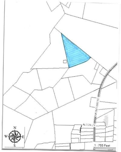 Residential Lots & Land Sold: TBD McIntosh Rd