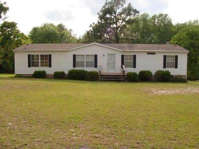 Manufactured Home Sold: 344 Lucas Rd