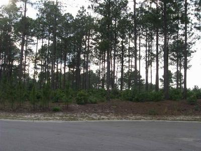 Mid South Club, Talamore Residential Lots & Land Active/Contingent: 185 Eagle Point Lane