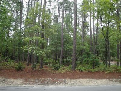 Pinewild Cc Residential Lots & Land For Sale: 18 Stoneykirk Drive