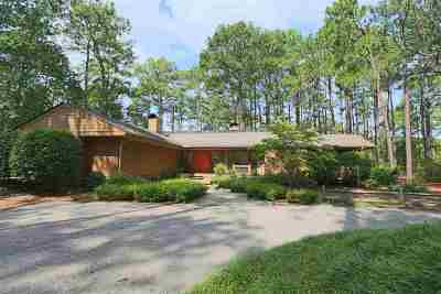 Pinehurst NC Single Family Home For Sale: $475,000