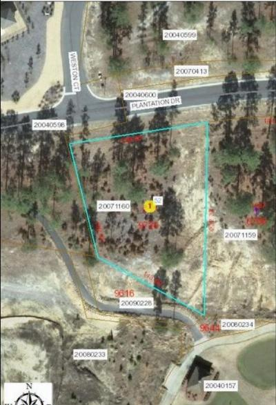 Mid South Club, Talamore Residential Lots & Land For Sale: 52 Plantation Drive