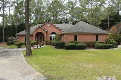 Single Family Home Sold: 355 Lake Forest Dr