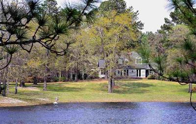 Raeford NC Single Family Home For Sale: $975,000