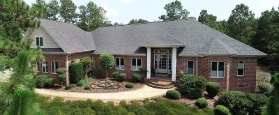 Pinehurst, Southern Pines Single Family Home For Sale: 23 Whithorn Court
