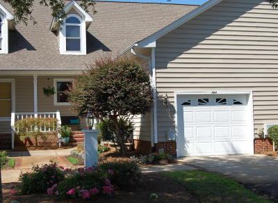 Condo/Townhouse Sold: 304 Dogwood Landing