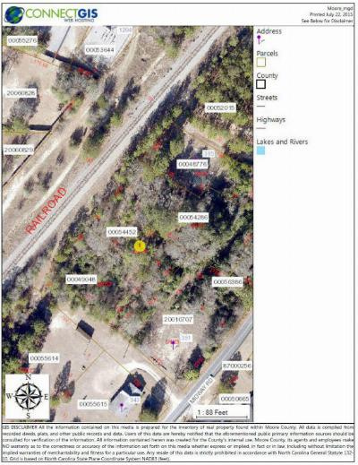 Residential Lots & Land Active/Contingent: Midway Road