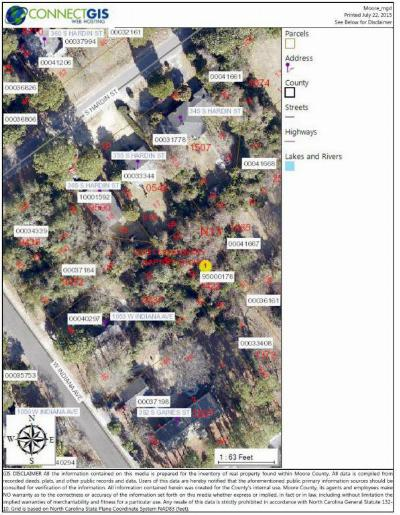 Residential Lots & Land Active/Contingent: W Indiana Avenue