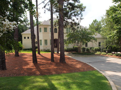 Fairwoods On 7 Single Family Home For Sale: 80 Braemar Road