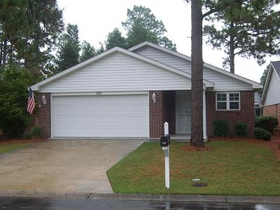Single Family Home Sold: 730 Pinehurst Trace Drive