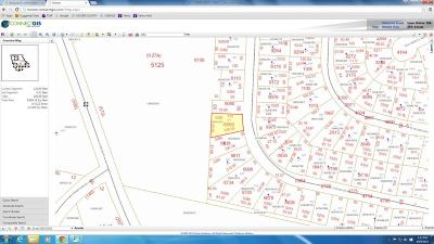 Residential Lots & Land For Sale: 838 Thrush Drive