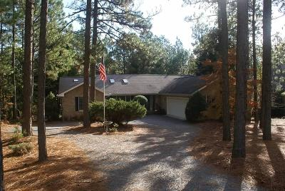 Single Family Home Sold: 243 Longleaf Drive