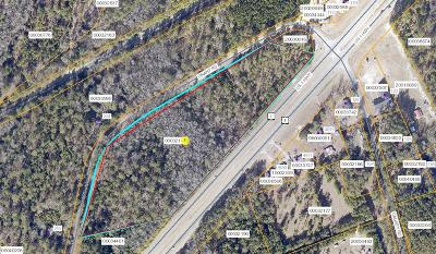 Residential Lots & Land For Sale: Grant Road Lot 4