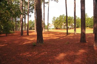 Pinehurst NC Residential Lots & Land Sold: $81,000
