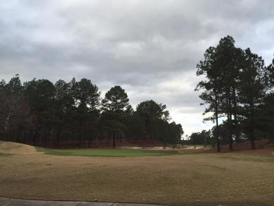 Pinehurst NC Residential Lots & Land under contract: $89,250