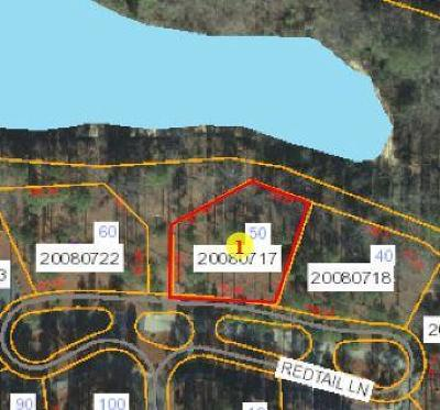 Pinehurst Residential Lots & Land For Sale: 50 Redtail Lane