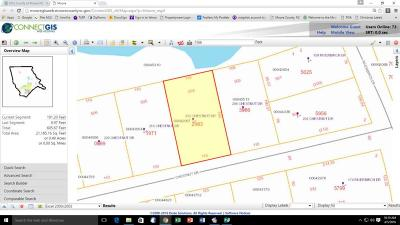 Residential Lots & Land For Sale: 212 Chestnut